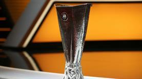 Avrupa Ligi'nde son 32 turu eşleşmeleri belli oldu