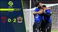 ÖZET | Nimes 0-2 Nice