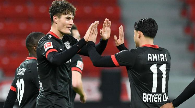 Bayern Münih yeniden lider