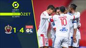 ÖZET | Nice 1-4 Lyon