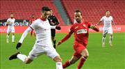 Y. Samsunspor - B. Boluspor maçının ardından