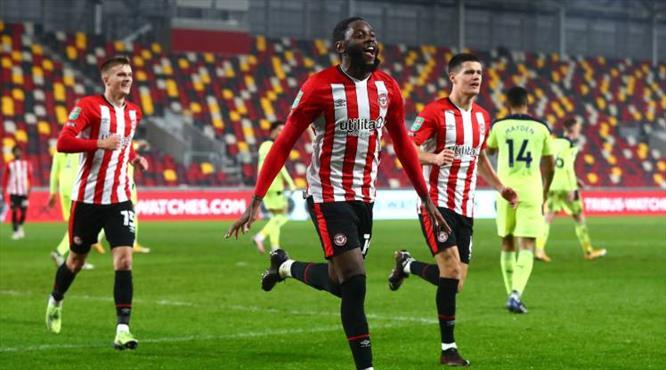 ÖZET | Brentford 1-0 Newcastle United
