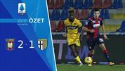 ÖZET | Crotone 2-1 Parma