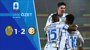 ÖZET | Hellas Verona 1-2 Inter