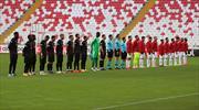 DG Sivasspor - Gençlerbirliği maçının ardından