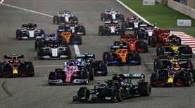 Sezonun en iyi yarışı Türkiye GP seçildi