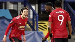 ÖZET | Everton 0-2 Manchester United