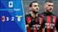 ÖZET | Milan 3-2 Lazio