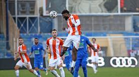 Adanaspor-RH Bandırmaspor maçının ardından