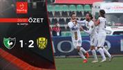 ÖZET | Y. Denizlispor 1-2 MKE Ankaragücü