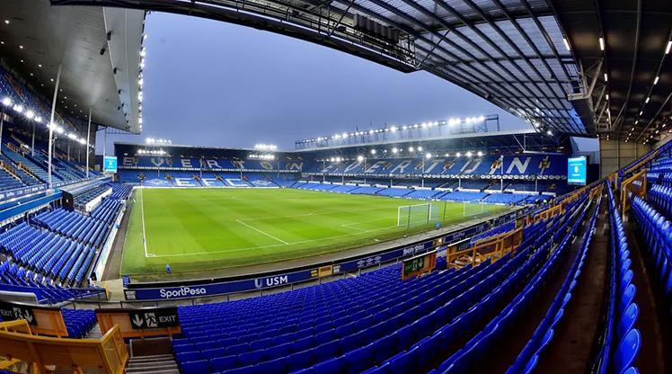 Everton -M. City maçına Covid-19 engeli