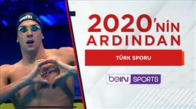 Yıl boyunca Türk sporunda neler yaşandı?