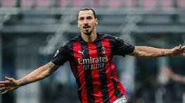 Zlatan Ibrahimovic orman satın aldı