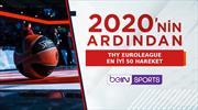 THY EuroLeague'de 2020'nin en iyi hareketleri