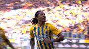 Orgill'in ısrarı penaltıyı getirdi, Rodrigues affetmedi