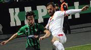 Y. Denizlispor - Göztepe: 1-1 (ÖZET)