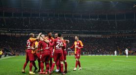 Galatasaray - Hes Kablo Kayserispor maçının öyküsü burada