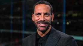 M. United efsanesi Ferdinand, ezeli rakip Liverpool'a övgüler yağdırdı