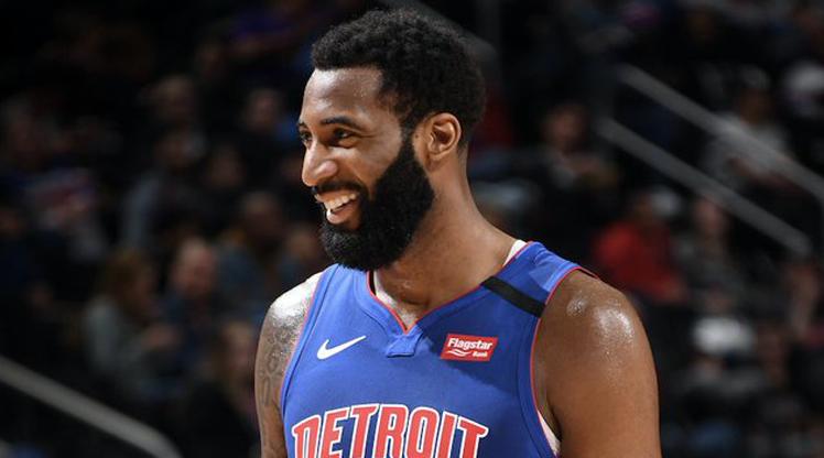 Cavaliers, Pistons'tan Drummond'ı takasla kadrosuna kattı
