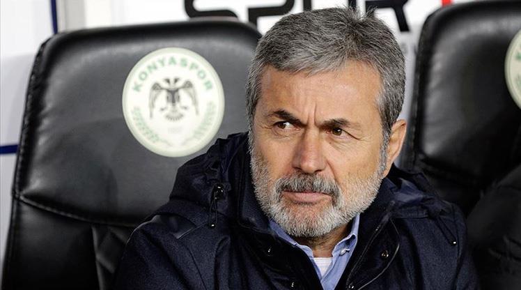 Aykut Kocaman'ın İH Konyaspor karnesi