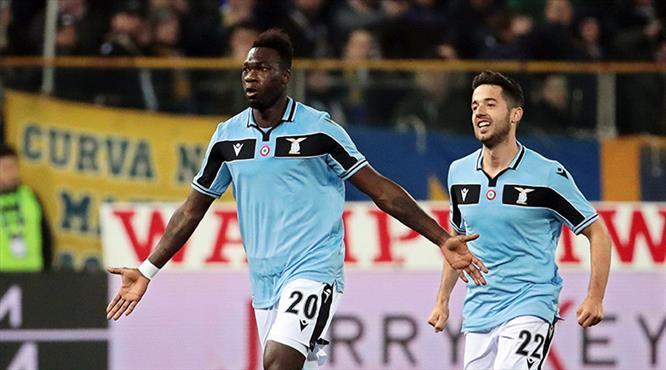 Caicedo attı, Lazio kazandı (ÖZET)