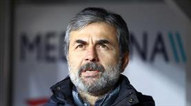 İH Konyaspor'dan Aykut Kocaman açıklaması