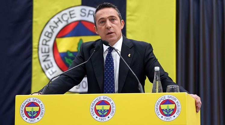 Ali Koç'un basın açıklaması ertelendi