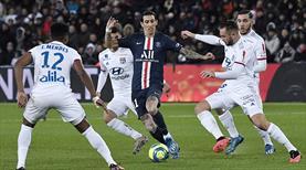 Gol düellosunun galibi PSG (ÖZET)