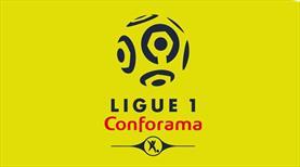 Fransa Ligue 1 özetleri için tıklayın