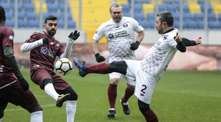 Katar Milli Spor Günü dostluk maçıyla kutlandı