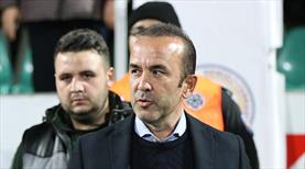 """""""Kayserispor maçını kazanırsak önümüz açık"""""""