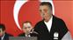 Ahmet Nur Çebi'den Fikret Orman'a tepki