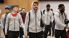 DG Sivas 4 eksikle Trabzon'da