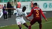Yukatel Denizlispor - Hes Kablo Kayserispor: 0-1 (ÖZET)