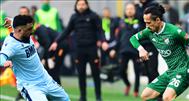 Bursaspor: 2 - Adana Demirspor : 1 (ÖZET)