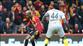 Galatasaray-BTC Türk Yeni Malatyaspor: 1-0 (ÖZET)