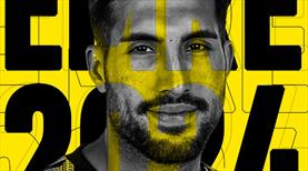 B. Dortmund, Emre Can'ın bonservisini aldı