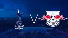 Bilyoner ile günün maçı: Tottenham-RB Leipzig