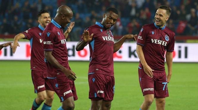 Trabzonspor'dan Nwakaeme ve Sturridge açıklaması