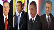 TSYD'den 4 büyük kulübün başkanına davet