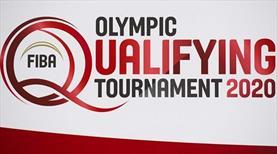 Devlerin olimpiyat elemeleri maç programı açıklandı
