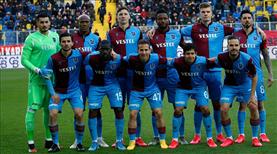Trabzonspor, Beşiktaş karşısında ilkler peşinde