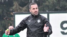 Koşukavak, ilk sınavını Adanaspor karşısında verecek