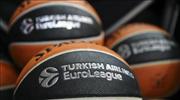 EuroLeague'den kınama