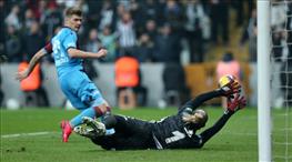 FARKLI AÇI: Beşiktaş – Trabzonspor maçına damga vuran goller