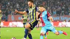 Dev eşleşmede ilk raunt Trabzonspor'un