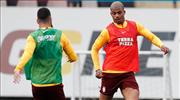 Galatasaray'a Lemina'dan iyi haber
