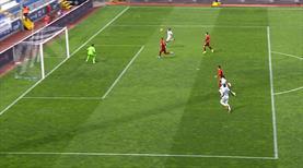 Kasımpaşa maça golle başladı