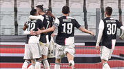 Dev maçta kazanan Juventus (ÖZET)