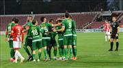 EH  Balıkesirspor: 1 - Bursaspor: 3 (ÖZET)